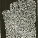 ملحمة جلجامش أقدم قصة كتبها الإنسان عبر التاريخ