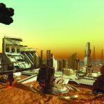 """مشروع """" دبي المريخ 2117 م """""""