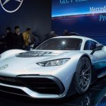 مرسيدس AMG Project One 2020 الى الاسواق بسعر 2.7 مليون دولار