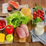 أطعمة يمكن مزجها معا لإنقاص الوزن