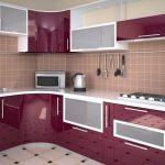 مطبخ ألوميتال موف - 545843