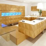 مطابخ جميله تصميم كريم رشييد