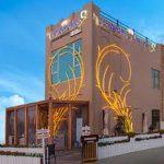 أفضل المطاعم النباتية في دبي