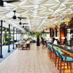أهم المطاعم الموجودة في جزيرة سنتوسا