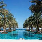 المقومات السياحية بسلطنة عمان