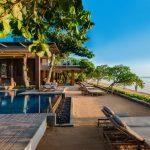 أفضل الفنادق الشاطئية في مدينة دنباسار