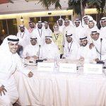 ناصر الكريوين الأمين العام الجديد لاتحاد المحامين العرب