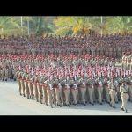 معلومات عن الرؤية العسكرية العمانية