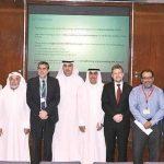 جهود جامعة الكويت في مجال تكنولوجيا الخلايا الشمسية