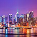 جولة سياحية في مدينة نيويورك