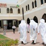 الجهات الصحية الحكومية في الامارات