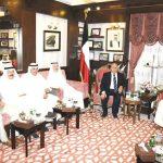 الجهود المبذولة لمعالجة قضية البدون في الكويت