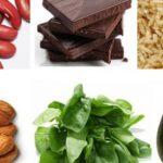 أطعمة للتخلص من إحتباس الماء في الجسم