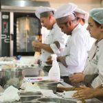أول أكاديمية لتعليم فنون الطهي بالمملكة