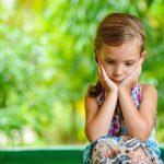 طرق اخبار الأطفال عن الموت