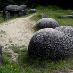 بالصور السر وراء الحجارة الحية في رومانيا