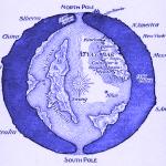 أغرب فرضيات الأرض المجوفة والمقعرة
