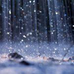 معلومات عن أنواع الأمطار
