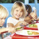 احتياجات الأطفال اليومية من الأوميغا 3