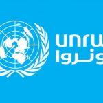 """جهود الكويت في دعم لاجئي فلسطين """" الأونروا """""""