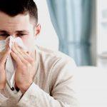8 نصائح للوقاية من الانفلونزا في الشتاء