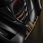 شاهد ماكلارين 720S النسخة العربية بالذهب 24 قيراط