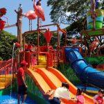 الحديقة المائية داخل منتزه يورونغ للطيور - 561859