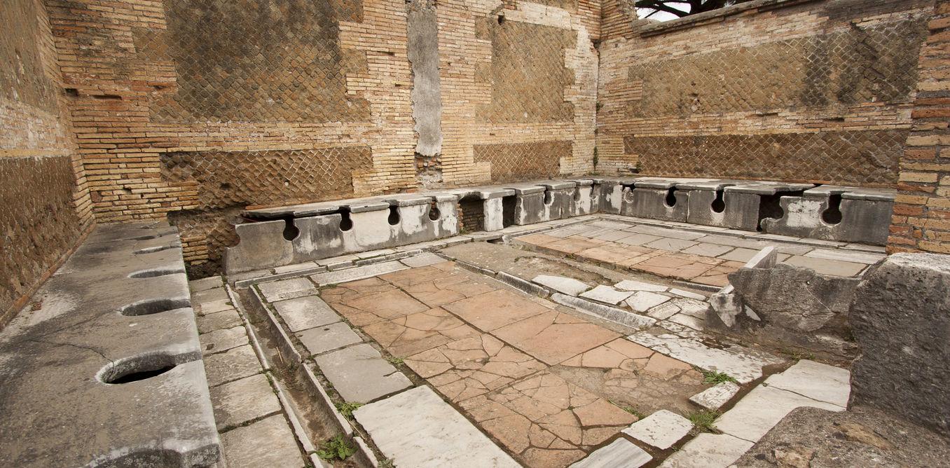 أغرب عادات عرفها التاريخ عن الرومان المرسال