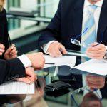 مفهوم الحوكمة في إدارة المؤسسات
