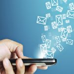 إدارة الأعمال عبر الرسائل القصيرة