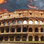 أغرب عادات عرفها التاريخ عن الرومان