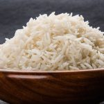 السعرات الحرارية الموجودة في الأرز وفوائده الصحية