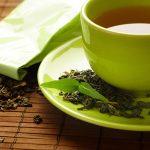ما صحة ازالة الكرش بمجرد تناول الشاي الاخضر يومياً
