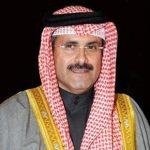 """مبارك الدعيج رئيسا لـ """" فانا """" للمرة الثانية"""