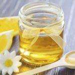 فوائد العسل و الليمون لتحسين الهضم