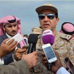 انجازات الفريق فهد بن عبدالله الغفيلي قائد القوات البحرية الجديد