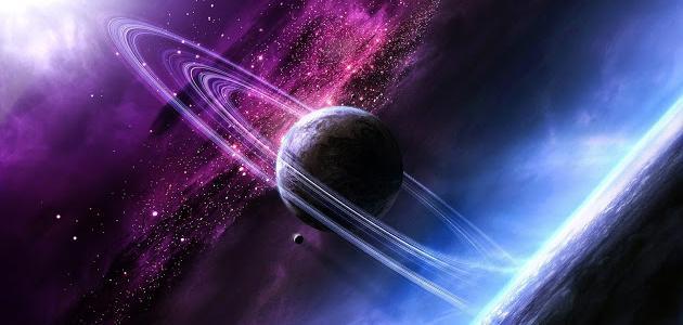 غرائب مدهشة عن الكون و الفضاء مقالات