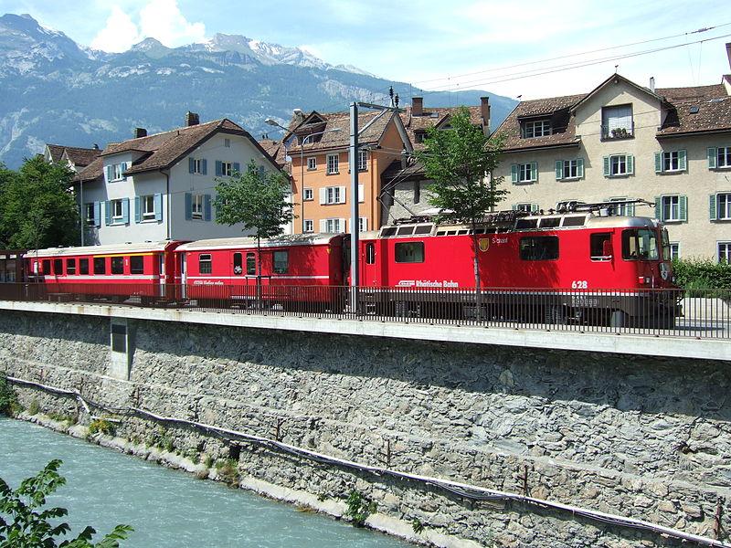 السياحة مدينة السويسرية بالصور