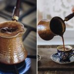 الطريقة الصحيحة لعمل القهوة التركية