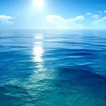 لماذا سمي البحر الهادي بهذا الاسم