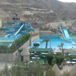 """تقرير مفصل عن """" قرية الكر السياحية """" بالصور"""