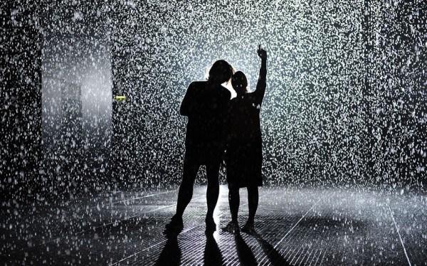 تفسير رؤية المطر في المنام لابن سيرين - المرسال