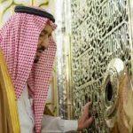 مظاهر اهتمام الملك سلمان حفظه الله بالمدينة المنورة