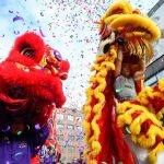 المهرجانات في الحي الصيني - 562668