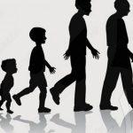 في اي عمر يتوقف نمو الانسان
