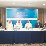 انطلاق النسخة الثانية من بطولة الكويت الدولية للجيوجتسو