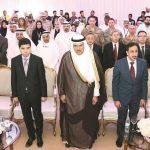 مشروع تطوير البنى التحتية لمطار الكويت الدولي