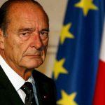 سيرة الرئيس الفرنسي السابق جاك شيراك