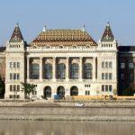 معلومات عن جامعة بودابست المجرية