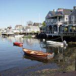 جزيرة نانتوكيت بولاية ماساتشوستس الأمريكية بالصور
